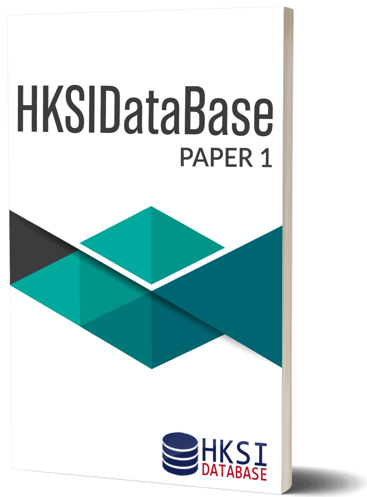 hksi paper 1 past paper and study notes english and chinese mock papers rh hksidatabase com hksi paper 1 study manual download Hong Kong Securities